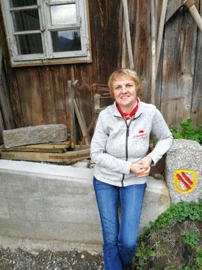 Reinhilde Fischer