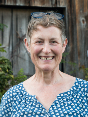 Anita Aberle Schwenk