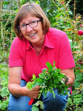 Ulrike Armbruster Portrait